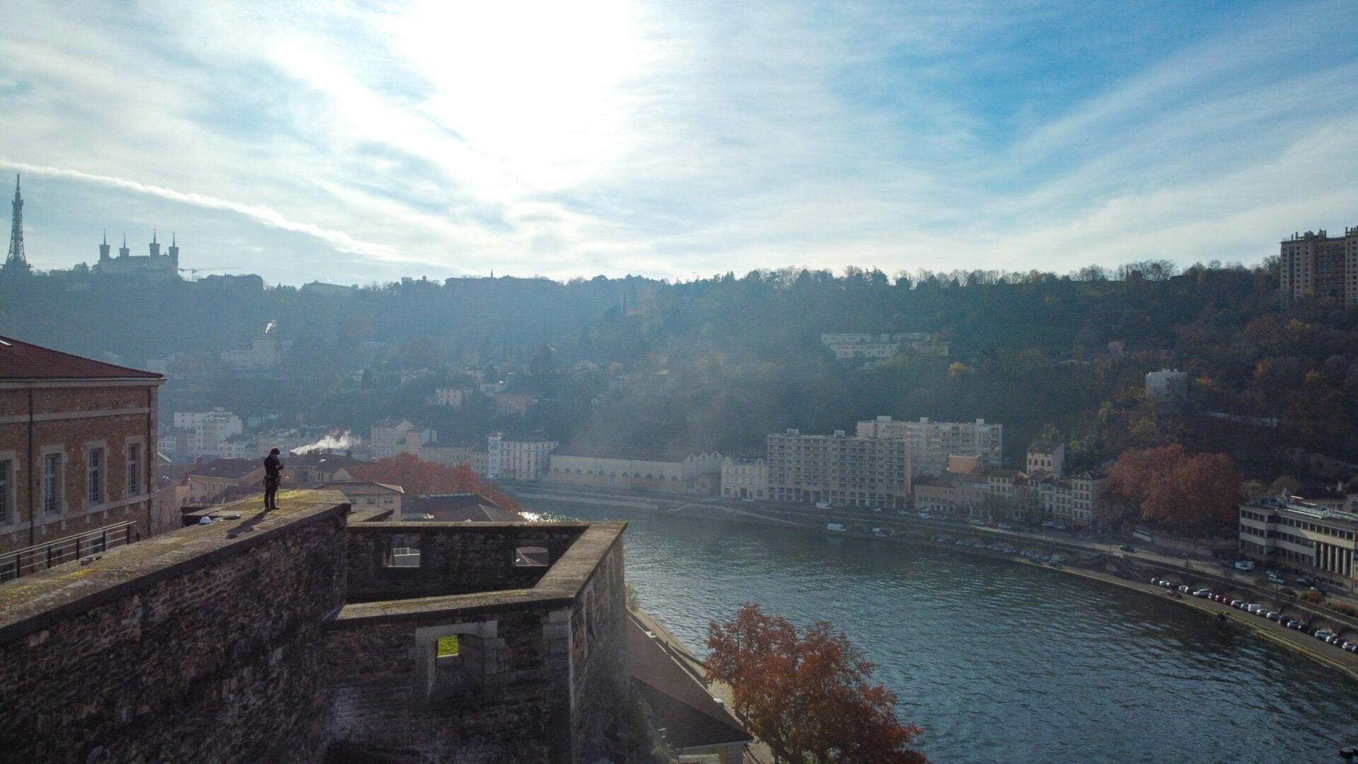Fort Saint Jean Lyon 69